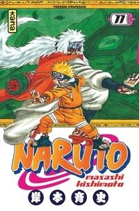 Masashi Kishimoto - Naruto Tome 11 : .
