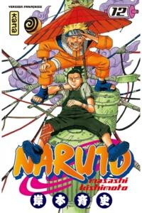 Gratuit pour télécharger des livres sur google books Naruto Tome 12 iBook PDF in French par Masashi Kishimoto