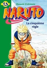 Histoiresdenlire.be Naruto Tome 13 Image
