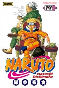 Téléchargement gratuit de livres audio pour iPod Naruto Tome 14 (French Edition) MOBI