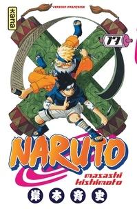 Masashi Kishimoto - Naruto Tome 17 : .