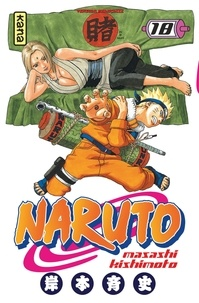 Ebooks téléchargeables Pda Naruto Tome 18 (French Edition) RTF