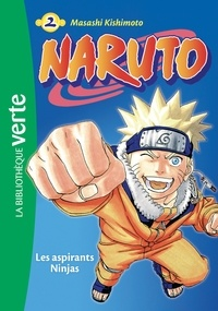 Accentsonline.fr Naruto Tome 2 Image
