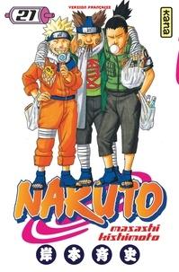 PDF téléchargeable ebooks Naruto Tome 21 par Masashi Kishimoto