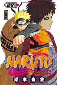 Deedr.fr Naruto Tome 29 Image