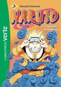 Deedr.fr Naruto Tome 3 Image