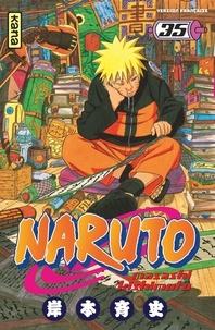 Ebook Téléchargez Amazon Naruto Tome 35 par Masashi Kishimoto 9782505002963 en francais