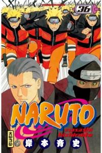 Téléchargement de google books sur ordinateur Naruto Tome 36 en francais 9782505044543 par Masashi Kishimoto