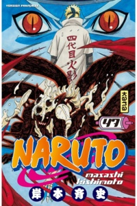 Livres gratuits à télécharger sur ipad Naruto Tome 47 (French Edition) 9782505044659 MOBI iBook PDB