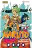 Masashi Kishimoto - Naruto Tome 5 : .