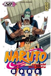 Google ebook store téléchargement gratuit Naruto Tome 50 9782505044680 (Litterature Francaise) par Masashi Kishimoto
