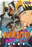 Masashi Kishimoto - Naruto Tome 56 : .