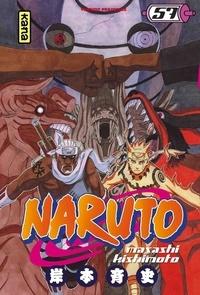 Téléchargez le livre d'Amazon pour allumer Naruto Tome 57 PDB