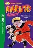 Masashi Kishimoto - Naruto Tome 6 : Le mystérieux ninja.