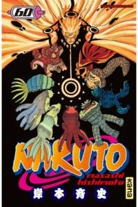 Téléchargez-le gratuitement ebook Naruto Tome 60 iBook MOBI 9782505044758