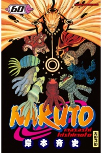 Ebook nederlands téléchargement gratuit Naruto Tome 60 (French Edition)