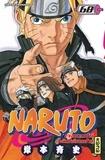Masashi Kishimoto - Naruto Tome 68 : .