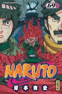 Naruto Tome 69 - Masashi Kishimoto  