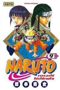 Téléchargement gratuit pour ebook Naruto Tome 9 en francais PDF FB2