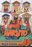 Masashi Kishimoto - Naruto vol 49.