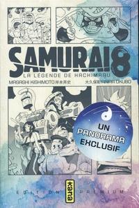 Samurai 8, la légende de Hachimaru.pdf