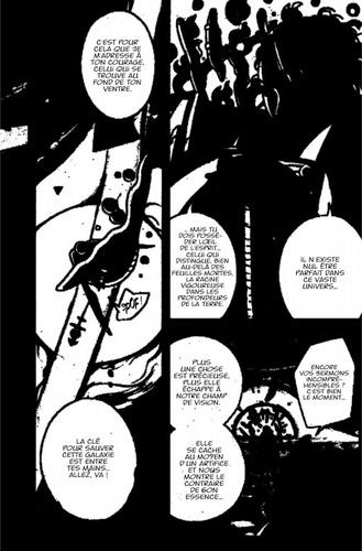 Samurai 8, la légende de Hachimaru Tome 1