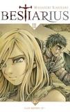 Masasumi Kakizaki - Bestiarius Tome 3 : .