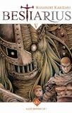 Masasumi Kakizaki - Bestiarius Tome 5 : .
