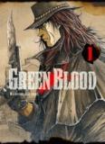 Masasumi Kakizaki - Green Blood Tome 1 : .