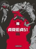 Masato Hisa - Area 51 Tome 15 : .