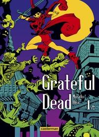 Masato Hisa - Grateful Dead Tome 1 : .