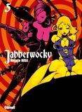 Masato Hisa - Jabberwocky Tome 5 : .