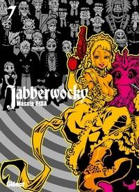 Masato Hisa - Jabberwocky Tome 7 : .