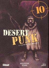 Masatoshi Usune - Desert Punk Tome 10 : .