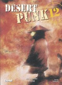 Masatoshi Usune - Desert Punk Tome 12 : .
