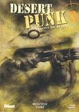 Masatoshi Usune - Desert Punk Tome 3 : .