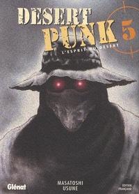Masatoshi Usune - Desert Punk Tome 5 : .