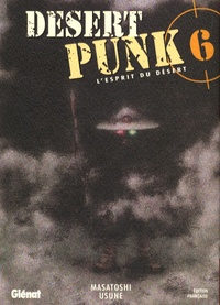 Masatoshi Usune - Desert Punk Tome 6 : .