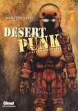 Masatoshi Usune - Desert Punk Tome 7 : .