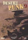 Masatoshi Usune - Desert Punk Tome 9 : .