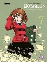 Lire des livres téléchargement gratuit Moyasimon - Tome 07 en francais RTF par Masayuki Ishikawa