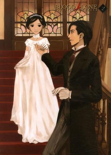 Masayuki Takano - Blood Alone Tome 2 : .