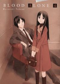 Masayuki Takano - Blood Alone Tome 4 : .