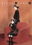 Masayuki Takano - Blood Alone Tome 5 : .