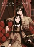 Masayuki Takano - Blood Alone Tome 9 : .