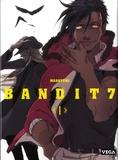 Masayumi - Bandit 7 Tome 1 : .
