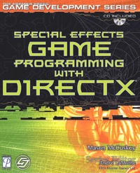 Rhonealpesinfo.fr Special effects game programming with Direct X. With CD-ROM Image