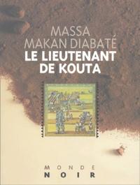 Galabria.be Le lieutenant de Kouta Image