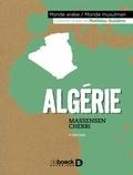 Massensen Cherbi - Algérie.