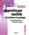 Massih-Reza Amini - Apprentissage machine : de la théorie à la pratique.